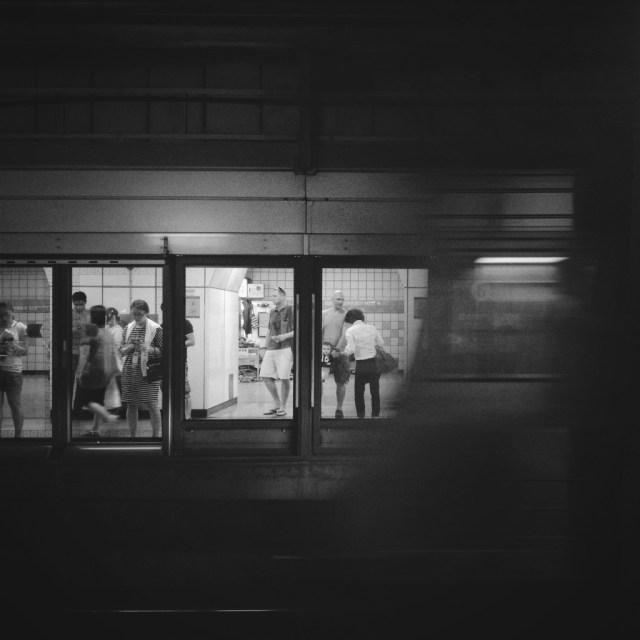 Elliot - Seoul 1