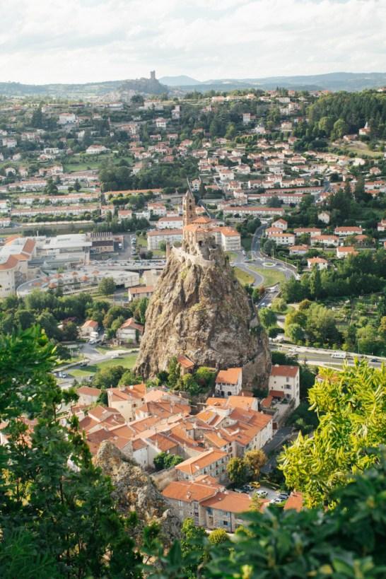 Le-Puy-en-Velay, France