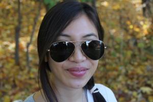Lisa Nina Cruz