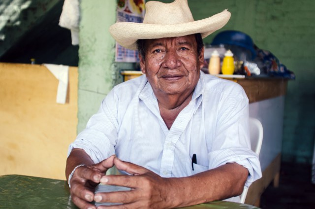 Story Time in Cura Mori Travel Jeff McAllister Peru Bucket List