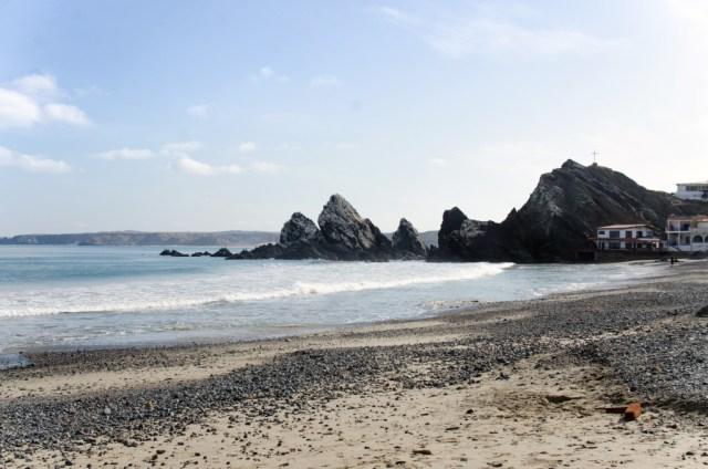 Yacila Beach
