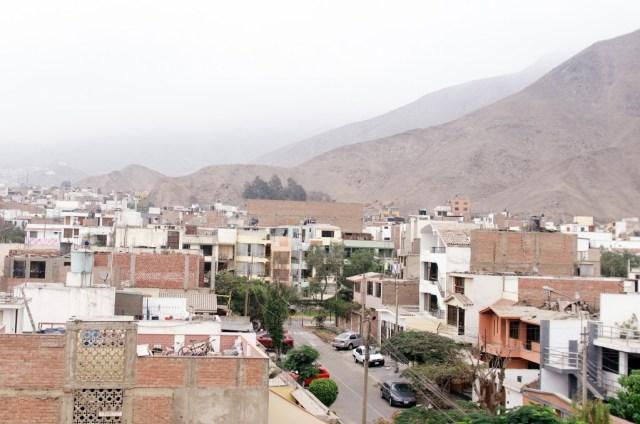 Where the City Meets the Desert - La Molina - travel - passion passport - jeff mcallister - peru - bucket list