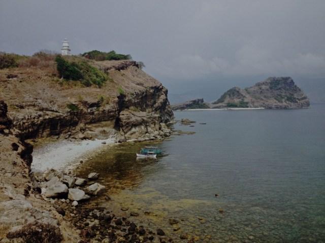 Capones-Island-Philippines