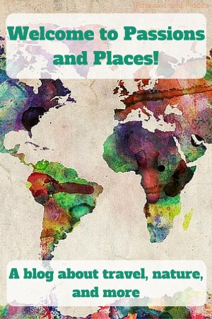 Passions and Places is a blog written by a couple who wants to see the world, experience life, and encourage you to seek your own adventure.