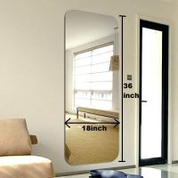 Best Full-Length Frameless Mirror
