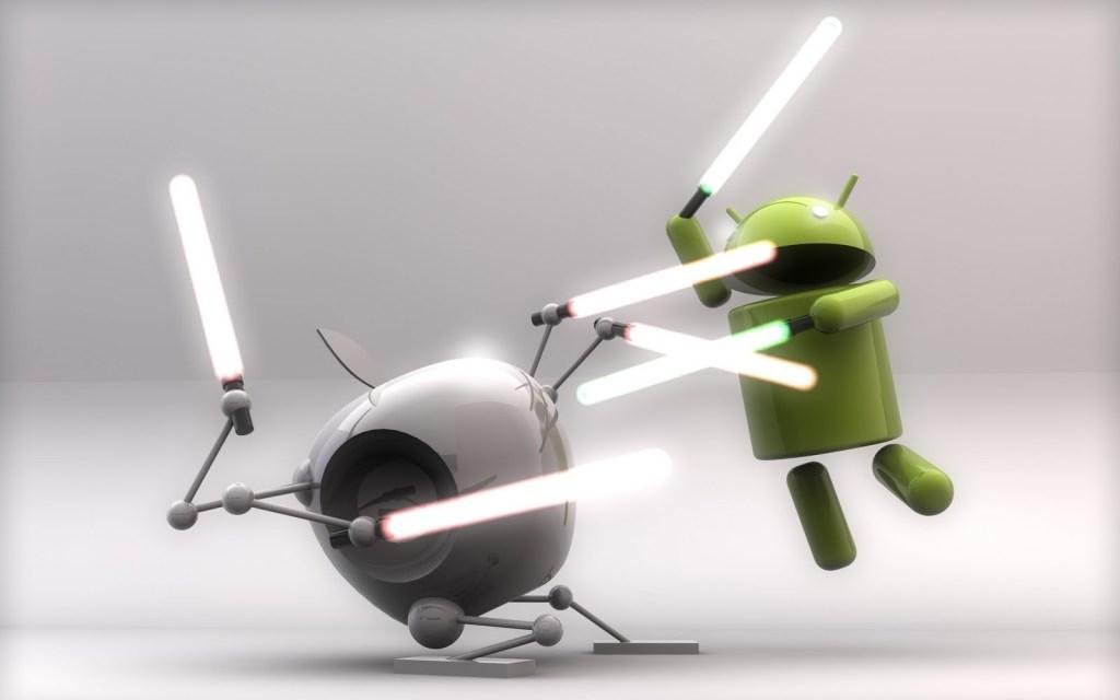ทำไม Android ยังล้าหลังกว่า iOS ในแง่ของแอพดนตรี?
