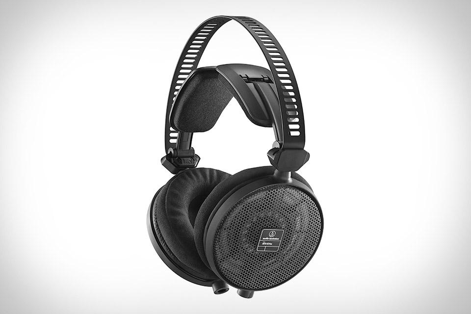 AUDIO-TECHNICA ATH-R70X หูฟังแบบเปิดหลังตัวแรกของ Audio Technicaitle
