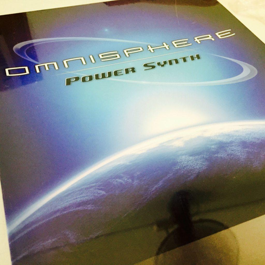 Reminder: 30 เมษา Omnisphere 2 ออก