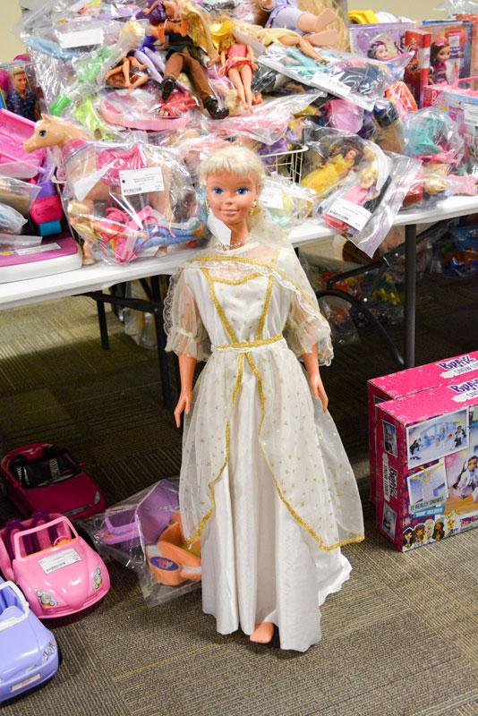 barbie-tall