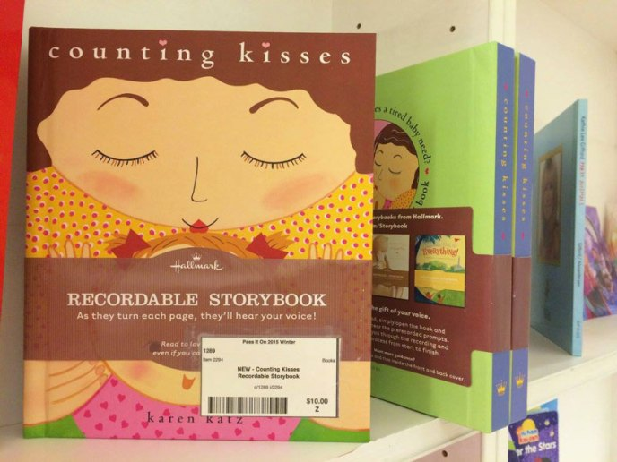 book-recordable