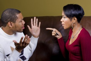 oassive aggressive behavior