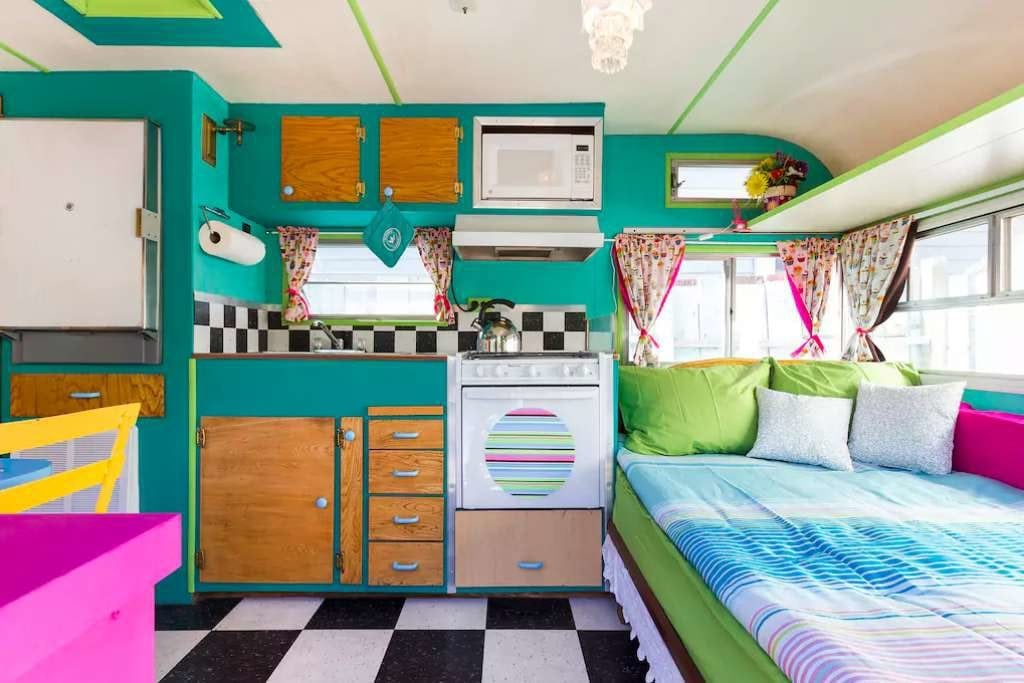 Airbnb Listing