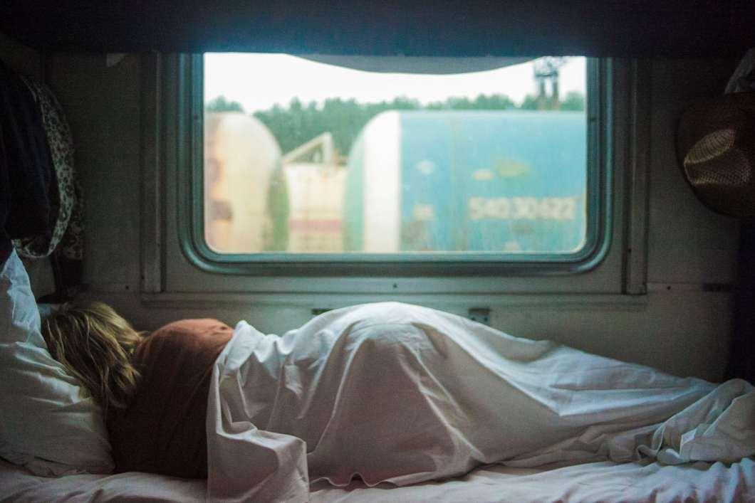 Airbnb Sleep Experience