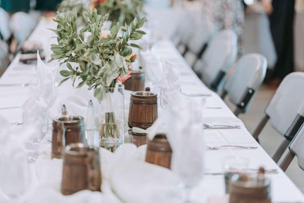 Airbnb Wedding