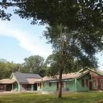 Artists' Residence in Stonington