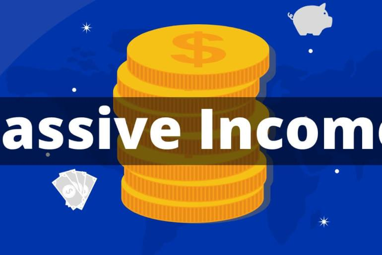 how to generate passive income, How to Generate Passive Income: 5 More Methods for 2020, Passive Income IT, Passive Income IT