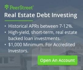 real estate debt investing