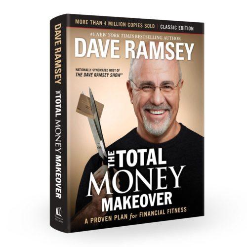 Resultado de imagem para The Total Money Makeover book