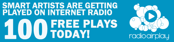 Radio Airplay Free Plays