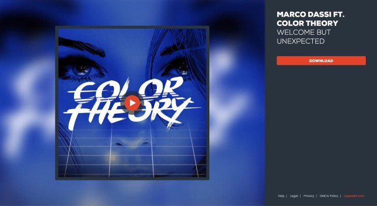 Color Theory download gate