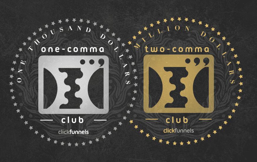 2comma club award