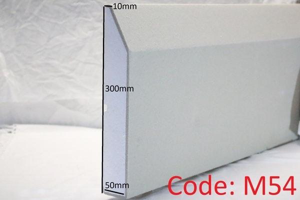 300mm x 50mm Quoin in Sandstone