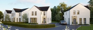 Braidwater Gleann Elagh Development
