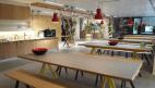 Cundall Engineering office, One Carter Lane, London, UK