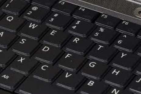 The Keyboard and Its Sections | Passnownow