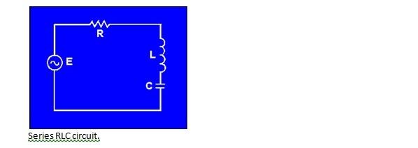resistance inductance capacitance reactance impedance pdf