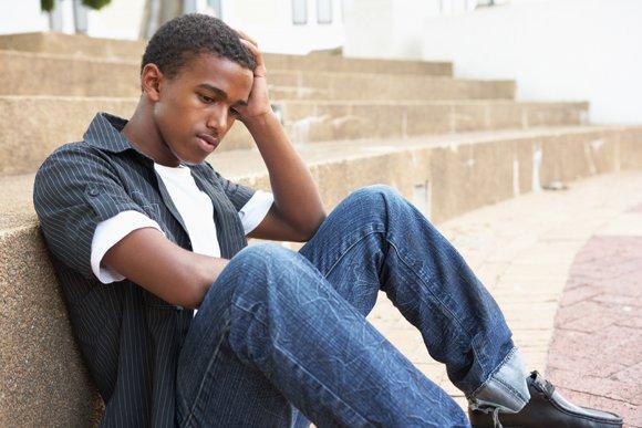 Shyness in teens