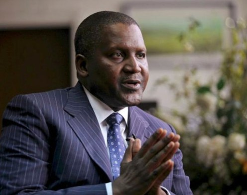 Image result for dangote