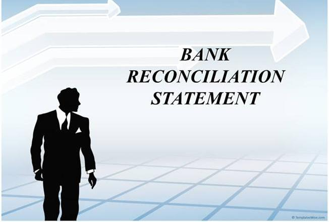 Bank Reconciliation Statement | Passnownow