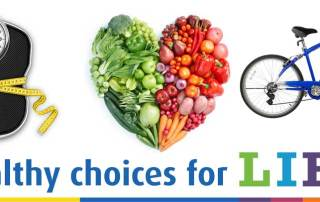 Healthy choices1