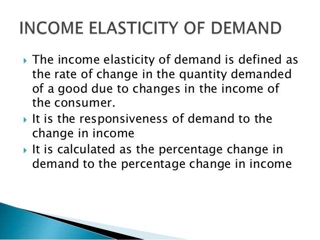 elasticity of demand computer Price elasticity of demand is a measure used to show the responsiveness, or elasticity, of the quantity demanded of a good or service to a change in its price.