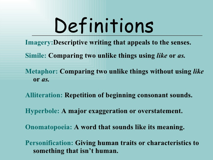 Meaning Of Figures Of S Ch