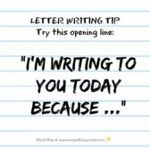 jss2 english language third term letter writing and verb types