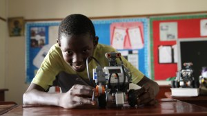 THE FUTURE GENERATION STEM LEARNING IS SMART