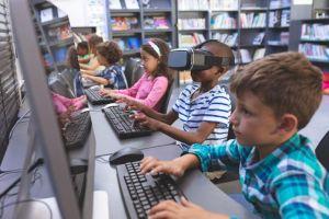 Nine Ways Tech Will Soon Impact Education
