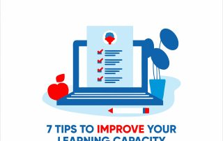 7 tips to improve learning capacity