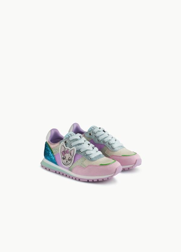 Sneakers Liu Jo Me Contro Te