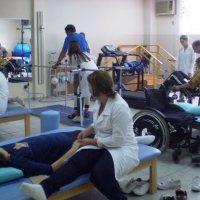 Um resumo breve e sucinto da função da fisioterapia na reabilitação do amputado