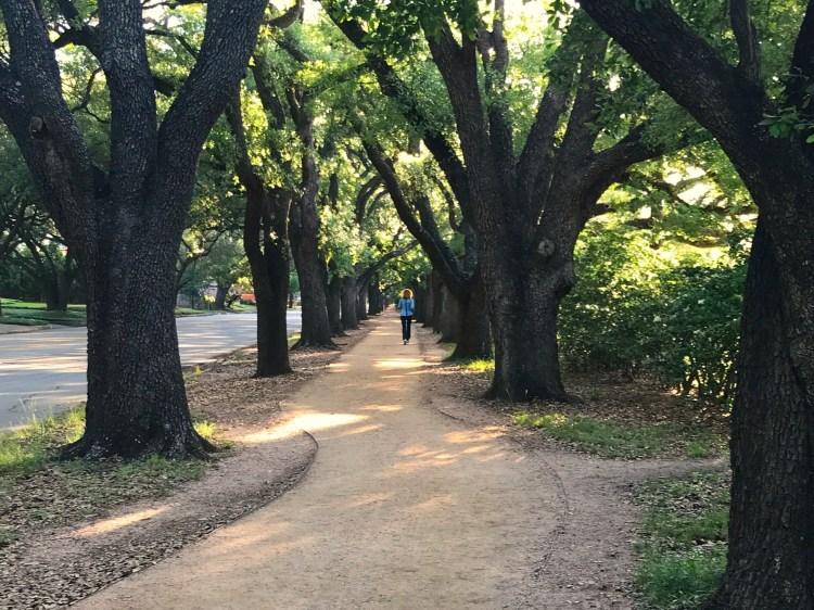 Houston Rice University Loop