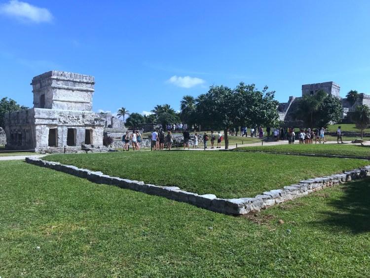 Tulum Yucatan Peninsula