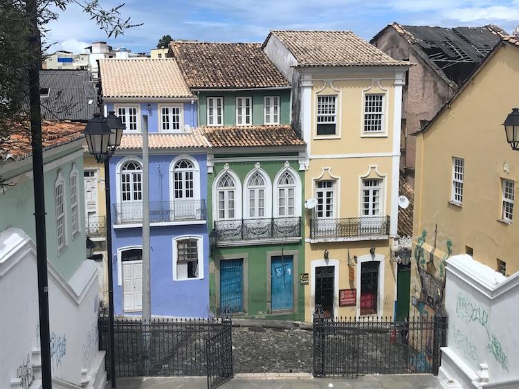 Santo Antonio neighborhood