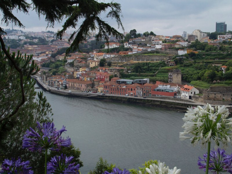 Two-day trip to Porto