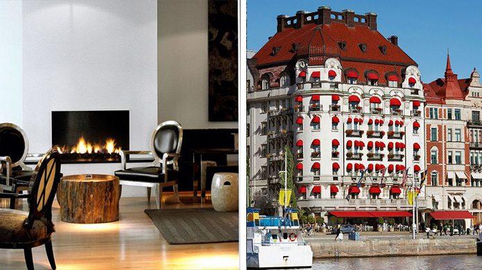 101 Hotel, Hotel Diplomat