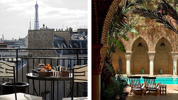 Hotel Keppler + La Sultana