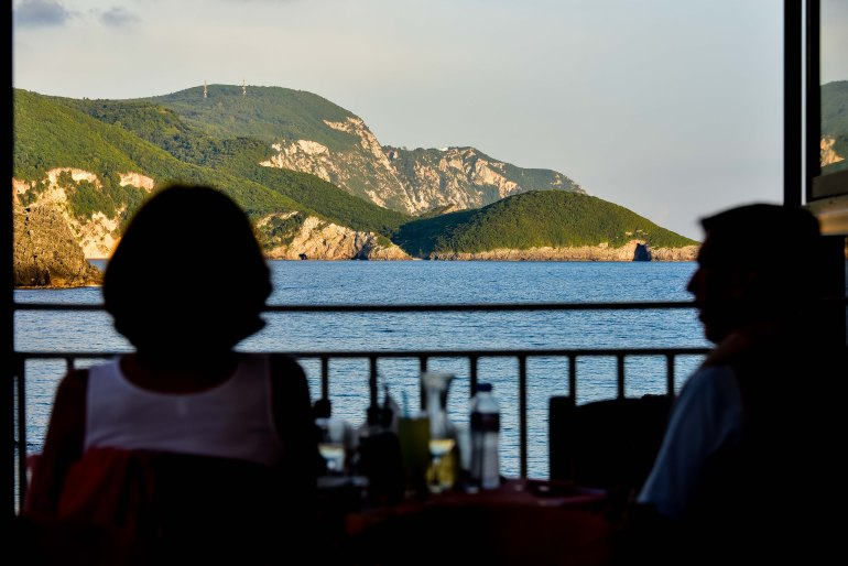 The Best Places to Eat in Corfu, Greece