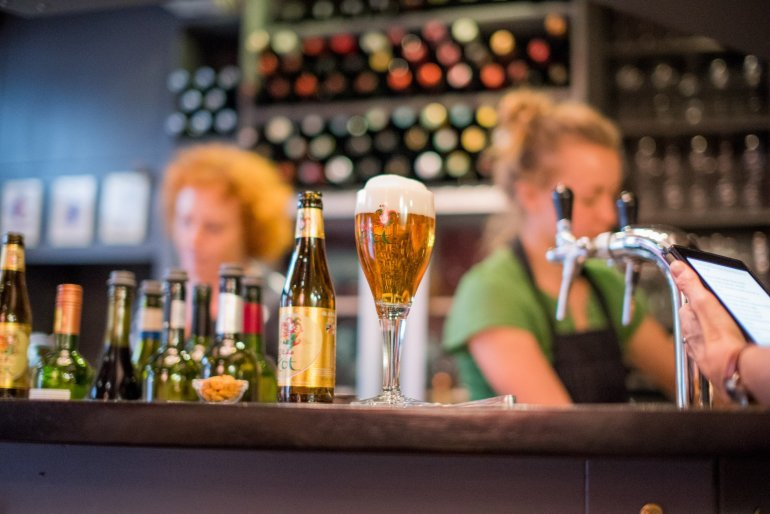 Belgian Beer - A Travel Guide to Bruges, Belgium